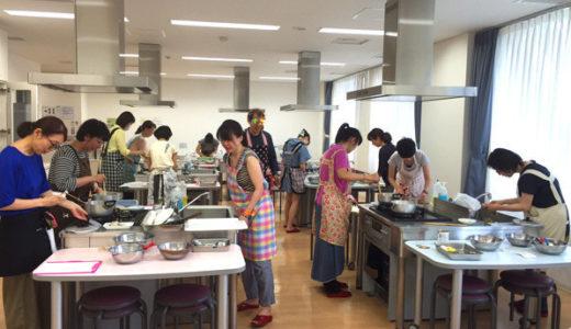 【レポ】「7/2 インド料理を作って食べる会」無事終了!〜夏野菜とシーフードの巻〜
