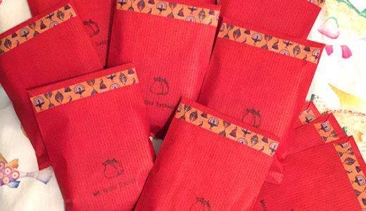 トナカイで「インド神おみくじ付チャイセット」販売 & 年末年始の年運メニュー